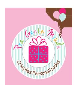 Party Design - Design de Festas Infantis Personalizadas